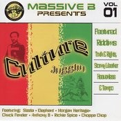 Culture Jugglin Volume 1 Songs