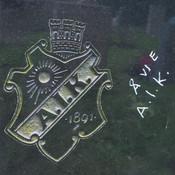 Laget heter AIK Song