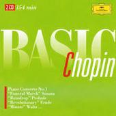 Basic Chopin Songs