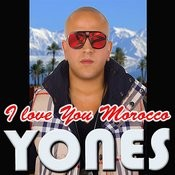 I Love You Morocco (Original Mix) Song