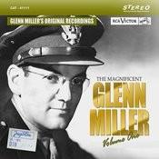 Glenn Miller Volume One Songs