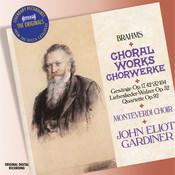 Brahms: Choral Music Songs