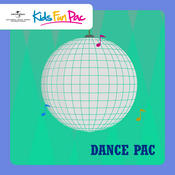 Kids Dance Pac (International Version) Songs