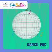 Kids Dance Pac (International Version) Songs
