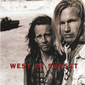 West Of Sunset Songs