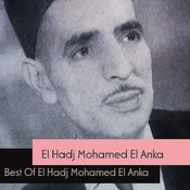 Best Of El Hadj Mohamed El Anka Songs