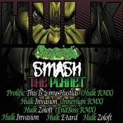 Smash The Planet Songs