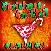 Christmas Cocktail Classics Songs
