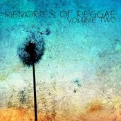 Memories Of Reggae Vol 2 Songs