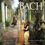 Bach: Sonatas Songs