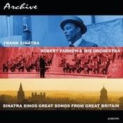 Sinatra Sings Great Songs From Great Britain Songs