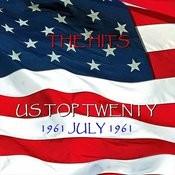 Us - Top 20 - July 1961 Songs