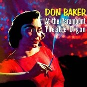 At The Paramount Theatre Organ Songs
