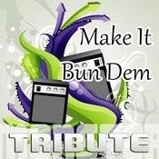 Make It Bun Dem - Karaoke Song