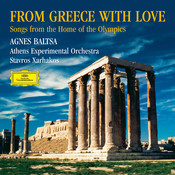 From Greece with Love. Songs from the Home of the Olympics Songs