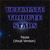 Pitbull - Pause (Vocal Version) Songs