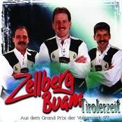 Tirolerzeit Songs