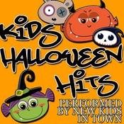 Kids Halloween Hits Songs