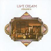 Live Cream Volume 2 (Remastered) Songs