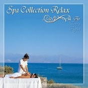 Spa Collection Relax Ar Songs