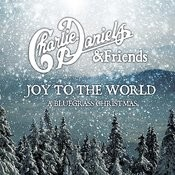 Joy To The World: A Bluegrass Christmas Songs
