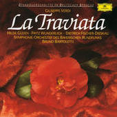 Verdi: La Traviata - Querschnitt Songs