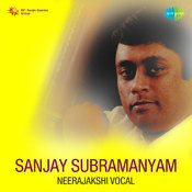 Classical Vocal Sanjay Subramaniam Vol 2 Songs
