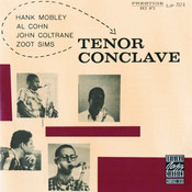 Tenor Conclave Songs