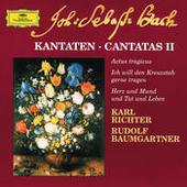 Bach: Cantatas II Songs
