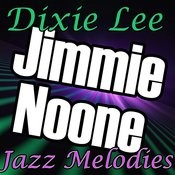 Dixie Lee: Jazz Melodies Songs