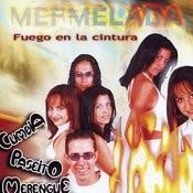 Cumbia, Paseito, Merengue. Fuego En La Cintura Songs
