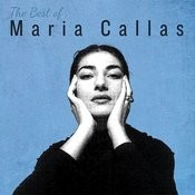 The Best Of Maria Callas Songs