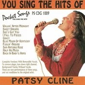 Hits Of Patsy Cline Songs