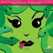 Monsters Of Halloween: Medusa's Mosh Songs