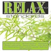 Relax Paino: Standards Songs