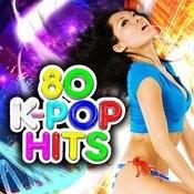 80 K-Pop Hits Songs