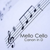 Mello Cello: Canon In D Songs