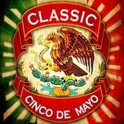 Classic Cinco De Mayo Songs
