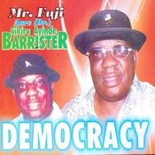 Democracy Songs