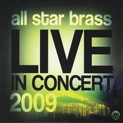 Live In Concert 2009 Songs
