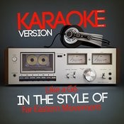 Like A G6 (In The Style Of Far Eastern Movement) [Karaoke Version] - Single Songs