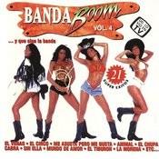 ...Y Que Siga La Banda Vol. 4 Songs
