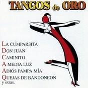 Tangos De Oro Songs