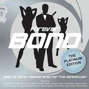 Forever Bond - Platinum Edition Songs
