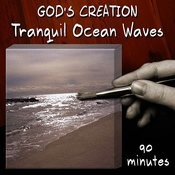 Tranquil Ocean Waves (90 Minutes) Songs