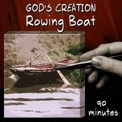 Rowing Boat (90 Minutes) Songs