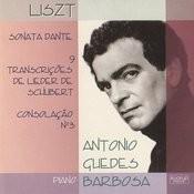 Liszt - Sonata Dante (Piano) Songs