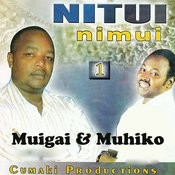 Nitui Nimui, Vol. 1 Songs