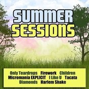 Summer Sessions Songs