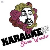 Karaoke - In The Style Of Stevie Wonder - Single Songs